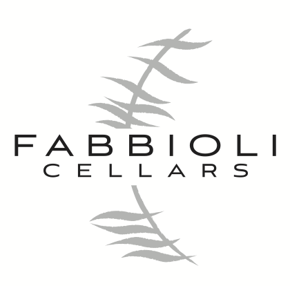 Fabbioli Cellars - Gray Logo